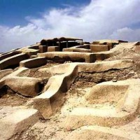 کتاب باستان شناسی شهر و منطقه ای ایران