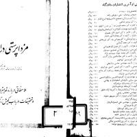کتاب مزدا پرستی در ایران قدیم