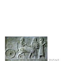 کتاب سیر تحول تصویر اسب از دوره ماد تا دوره هخامنشی
